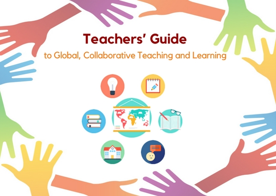 Projects - Teachers' Guide to Global Collaboration