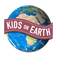 Kids On Earth Logo Tm
